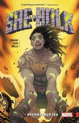 She-Hulk. Vol. 1, Deconstructed