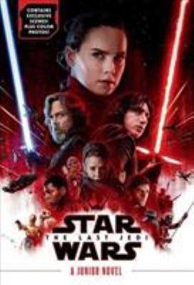 Star Wars. The last Jedi : a junior novel
