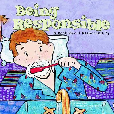 Being responsible : a book about responsibility