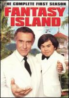 Fantasy island complete first season