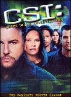 Csi: complete 4th season