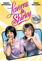 Laverne & Shirley. The second season