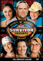 Survivor. Vanuatu, islands of fire. The complete season