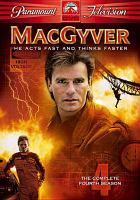 MacGyver. The fourth season