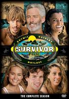 Survivor. The complete season, Palau
