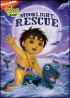 Go Diego go!. Moonlight rescue