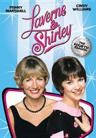 Laverne & Shirley. The fourth season