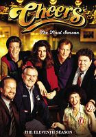 Cheers complete final season