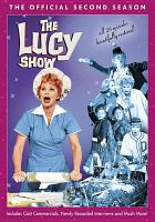 Lucy show, the - the official second season