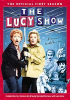 Lucy show, the - the official first season