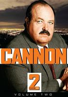 Cannon. Season two, Volume two