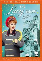 Lucy show, the - the official third season