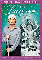 Lucy show, the - the official fifth season