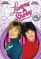 Laverne & Shirley. The fifth season
