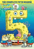 Spongebob squarepants complete 5th season