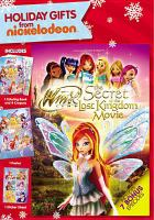 Winx Club. The secret of the lost kingdom movie
