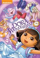 Dora the explorer dora in wonderland