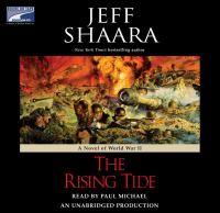 The rising tide [a novel of World War II]