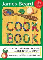 The fireside cook book :   a complete guide to fine cooking for beginner and expert
