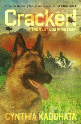 Cracker! : the best dog in Vietnam