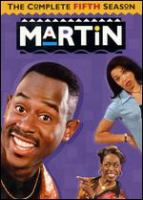 Martin - the complete 5th season