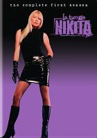 La femme nikita - the complete first season