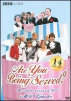 Are you being served?. Volume 11