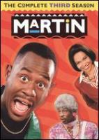 Martin. The complete third season