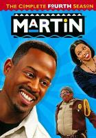 Martin. The complete fourth season