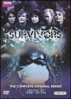 Survivors the complete original series