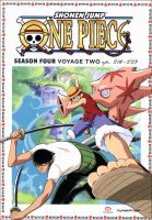 One piece - season 4 second voyage