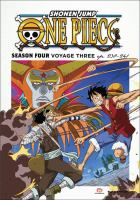 One piece - season 4 third voyage