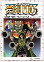 One piece - season 4 fourth voyage