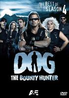 Dog the bounty hunter. The best of season 4