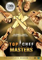 Top chef masters. The complete season 1