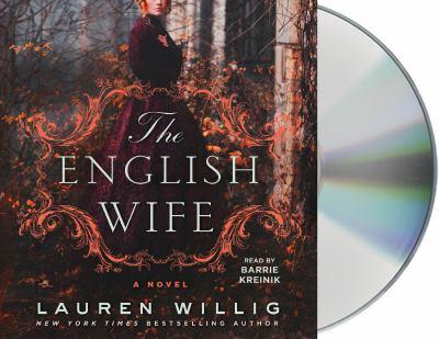 The English wife : a novel