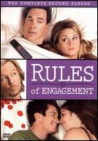 Rules of engagement - complete season 2