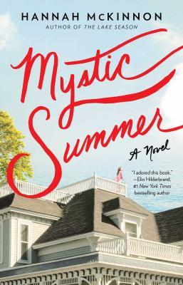 Mystic summer : a novel