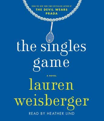 The singles game : a novel