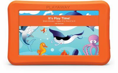 It's play time! Brain breaks.
