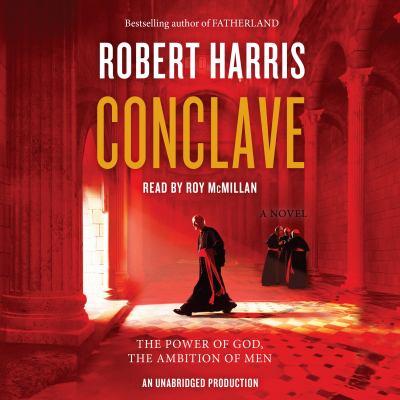 Conclave : a novel