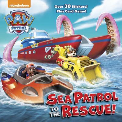 Sea Patrol to the rescue!