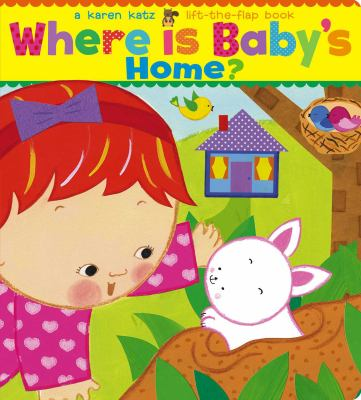 Where is baby's home