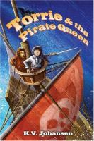 Torrie & the pirate-queen