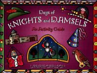 Days of knights and damsels :  an activity guide