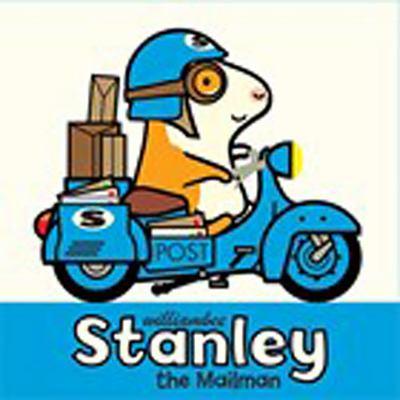 Stanley the mailman