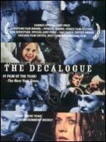 The Decalogue Dekalog