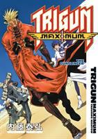 Trigun Maximum. 6, [The gunslinger]