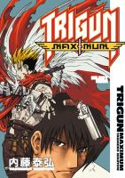 Trigun Maximum. 8, [Silent ruin]