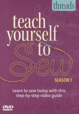 Teach yourself to sew. Season 1